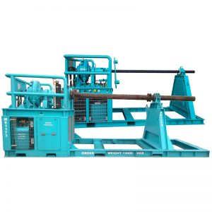 Spooling Winches